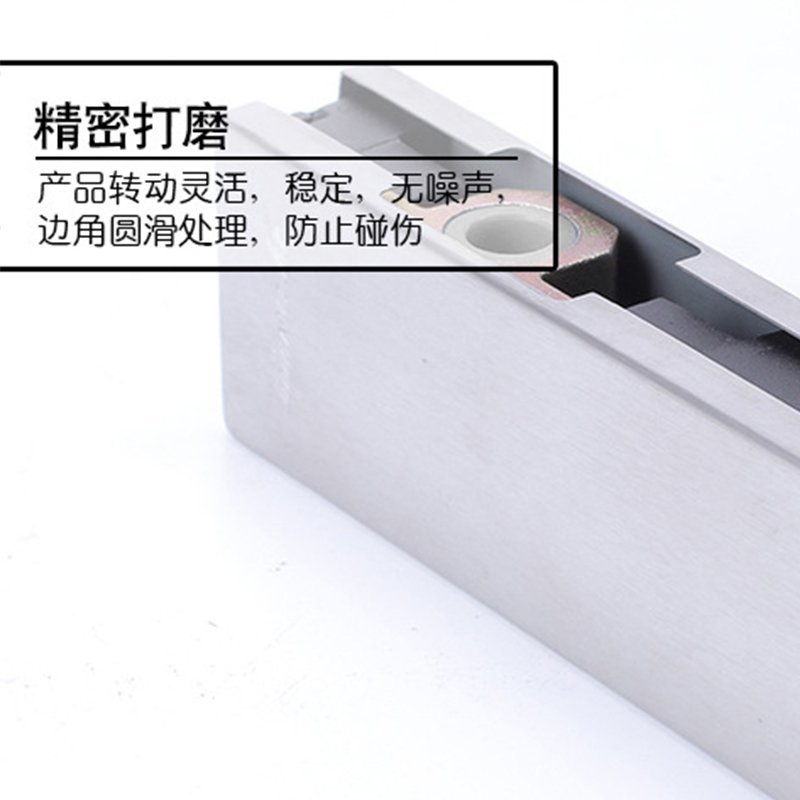 玻璃门夹-S-020
